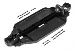 Chassis (Sport 3) hpi racing H113695
