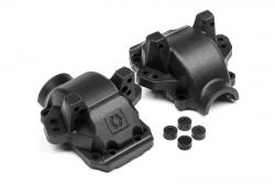 Diff-Abdeckung Set (Sport 3) hpi racing H113702