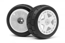 fifteen52 Turbomac/Gymkhana Set (2St) hpi racing H114114