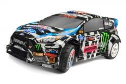 WR8 Flux Ken Block 2014 Gymkhana Fiesta hpi racing H114183