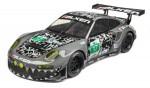 RS4 Sport 3 Flux RTR Falken Porsche 911 hpi racing H114350