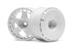 fifteen52 Turbomac Felge weiss (26mm/2S) hpi racing H114637