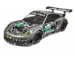 Falken Porsche 911 GT3 Karo (grau/200mm) hpi racing H114643