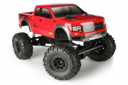 Crawler King RTR mit Ford Raptor Karo hpi racing H115118