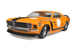 Baja 5R RTR Ford Mustang Boss302 1970 hpi racing H115123