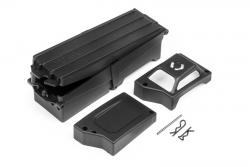 Akku/Regler/Empfänger Box Set(Jumpshot) hpi racing H115305