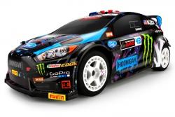 Micro RS4 RTR Ken Block Fiesta ST 2015 hpi racing H115387