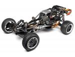 Baja 5B-1 Buggy Karo (matt-gunmetal) hpi racing H115427