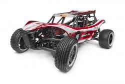 Baja 5B RTR Sand Rail Buggy 1/5 2WD mit Benzinmotor hpi racing H115484