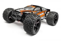 Bullet ST 3.0 Karo (schwarz/ausgeschn.) hpi racing H115507