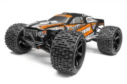 Bullet ST Flux Karo (schwarz/ausgeschn.) hpi racing H115509