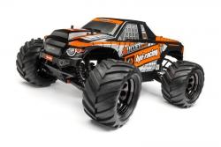 Bullet MT Flux Karo (schwarz/ausgeschn.) hpi racing H115510