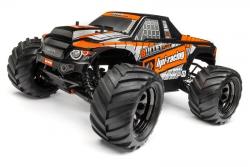 Bullet MT Karo (klar/Nitro+Flux Aufkl.) hpi racing H115515