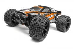 Bullet ST Karo (klar/Nitro+Flux Aufkl.) hpi racing H115516