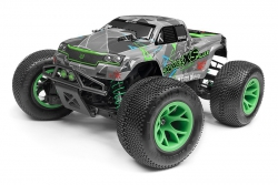 Savage XS Flux RTR mit Vaughn Gittin Jr. Karosserie hpi racing H115967