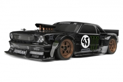 RS4 Sport 3 RTR Ford Mustang Hoonicorn hpi racing H115990