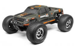 Savage XL 5.9 RTR 2.0 1/8 Monster-Truck mit Nitro-Motor hpi racing H116050