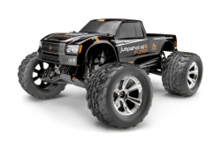 Jumpshot MT Flux Fuzion RTR 2WD Monster-Truck mit Flux-Antrieb hpi racing H116210
