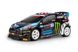 Ken Block Fiesta 2015 Karo(lack/WR8Flux) hpi racing H116432