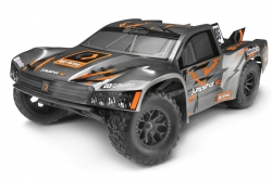 Jumpshot SC Karosserie lackiert hpi racing H116523