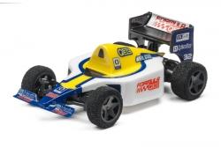 Formula Q32 RTR - blau (1/32 2WD Formel) hpi racing H116706