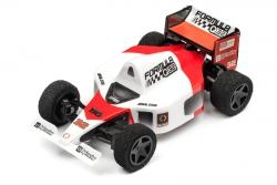 Formula Q32 RTR - rot (1/32 2WD Formel) hpi racing H116710