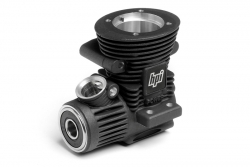 Kurbelwellengehaeuse mit Lagern(NS G3.0) hpi racing H15145