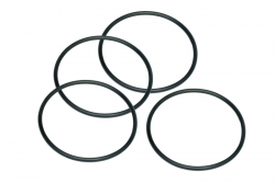O-Ring (50x2.6mm/schwarz/1/5 Luftfilter) hpi racing H15415