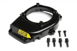 Schwungscheibendeckel (schwarz/1/5) hpi racing H15432
