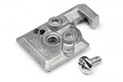 Vergaser Pumpendeckel Set (1/5) hpi racing H15472