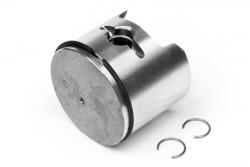 Kolben Set (1.0mm Kolbenring/26ccm) hpi racing H15492