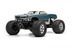Pontiac GTO 1967 Karosserie (Savage) hpi racing H17000