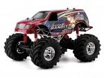 Scarlet  4x4 Karosserie (WK) hpi racing H17003