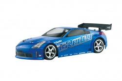 Nissan 350Z Greddy TwinTurbo Karo(190mm) hpi racing H17218