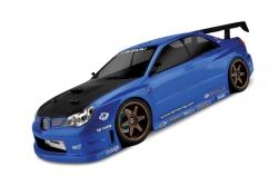 Prova HPI Impreza Karosserie(klar/200mm) hpi racing H17525