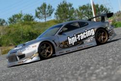 Nissan Silvia Karosserie (S15/200mm) hpi racing H17530