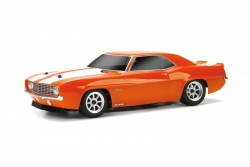 Chevrolet Camaro SS 1969 Karo (200mm) hpi racing H17531