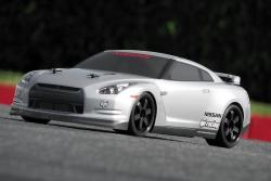 Nissan GT-R (R35) Karosserie (200mm) hpi racing H17538