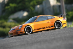 Porsche 911 GT3 RS Karosserie (200mm) hpi racing H17541