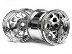 Classic King Felge (chrom/2St/WK) hpi racing H3062
