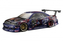 Toyota Weld JZX100 Karo (200mm/klar) hpi racing H30717