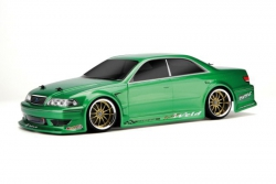 Toyota JZX100 T&E Vertex Karo (200mm) hpi racing H30721