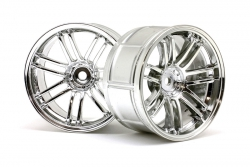 LP29 Felge Rays RE30 chrom (29mm/2St) hpi racing H3340