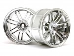 LP32 Felge Rays RE30 chrom (32mm/2St) hpi racing H3341