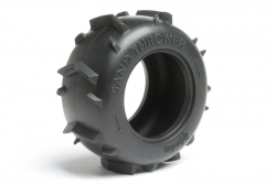 Sand Thrower Reifen (D/102x53mm/2St) hpi racing H4412