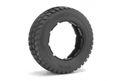Desert Buster Radial HD (190x60mm/2St) hpi racing H4437