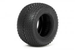 Dirt Bonz Reifen weich (57x50mm/2St/MT2) hpi racing H4860