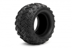 Dirt Klaw Reifen B (145x84mm/2St/Savage) hpi racing H4874