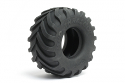 Mud Thracher (135x73mm/2St/Wheely King) hpi racing H4894