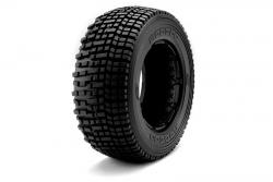 Rodeoo Reifen blau (vorne/2St/Baja 5T) hpi racing H67865